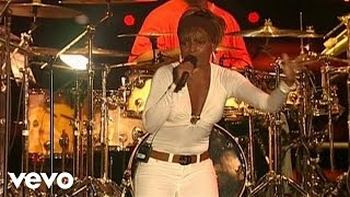Mary J. Blige - Family Affair (Live)