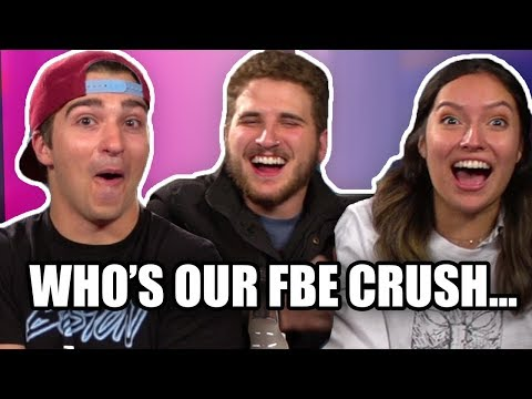 REVEALING OUR REACT CAST CRUSH SPILL IT OR FILL IT ft. REACT CAST