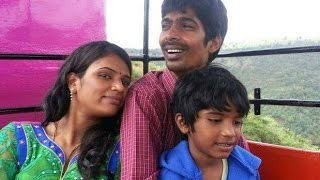 Jabardasth Dhanraj Wife and Family Rare and Unseen Images