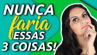 O QUE UMA PLANEJADORA FINANCEIRA NUNCA FARIA COM 1 MILHÃO DE REAIS