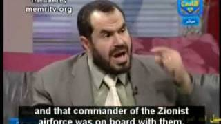 Ohio Islamic cleric Salah Sultan preaches Jew hatred, threatens US on Egyptian TV