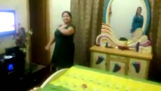 pakistani girl mast dance