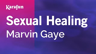 Karaoke Sexual Healing - Marvin Gaye *