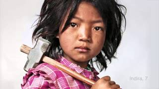 غرف الأطفال في أنحاء العالم