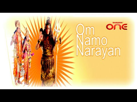 Xxx Mp4 Om Namo Naaraayan Title Song Sahara One TV 3gp Sex