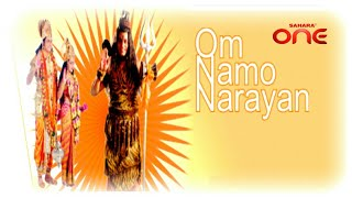 Om Namo Naaraayan - Title Song : Sahara One TV