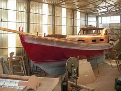 Lovely wooden boats