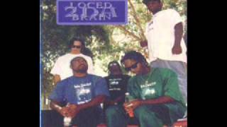 Locc 2 Da Brain - Whos the shit (feat. Brotha lynch Hung)