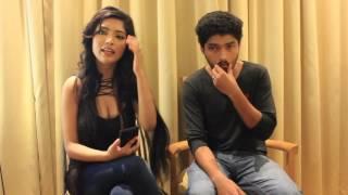 MTV Love School II - Ipshita & Sandipan | Official HD Audition