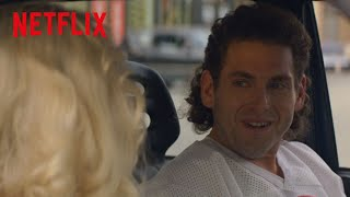 MANIAC   Clip: Plan to Break In   Netflix