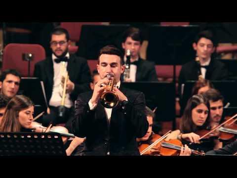 JONC Concert Palau de la Música. Schnyder + bis Piazzolla (Manuel Blanco)