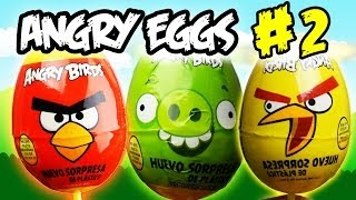 Angry Birds funny series