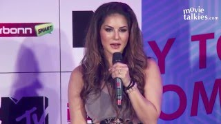 Splitsvilla 8 Launch - Sunny Leone