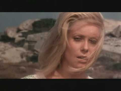 Catherine Deneuve Sugar Baby Love