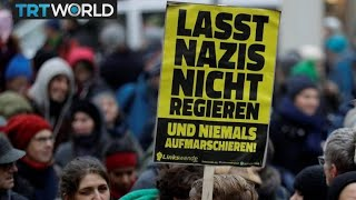Was World War One responsible for the rise of fascism?