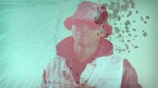 Corazón Necio - Baby Wally | Video Lyrics | Dancehall (@babywally507)