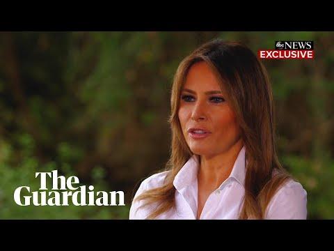 Xxx Mp4 Melania Trump I M The Most Bullied Person 3gp Sex