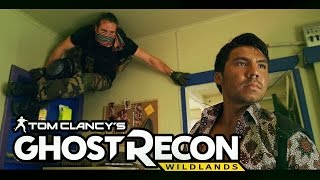 Ghost Recon WILD TIME - Short film