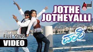 Vamshi Kannada Movie   Jothe Jotheyali   Puneeth Rajkumar, Nikitha Thukral   Puneeth Hit Songs