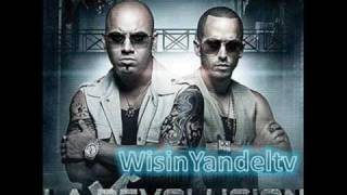 All Up To You.mp3 - Wisin & Yandel Feat. Aventura & Akon