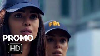 Quantico 1x12 Promo (HD)