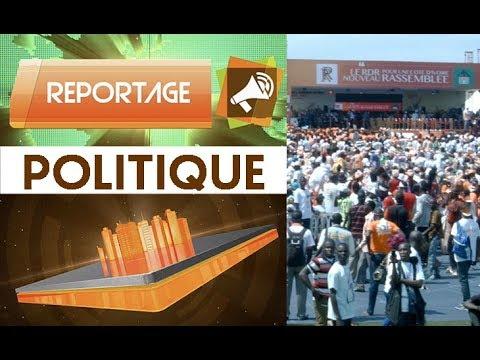 3ème Congrès du Rdr : Revivez l'évènement en images