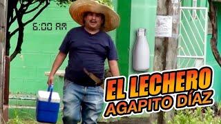 Agapito Diaz - El lechero / JR INN