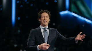 Joel Osteen - Remove the Grave Clothes