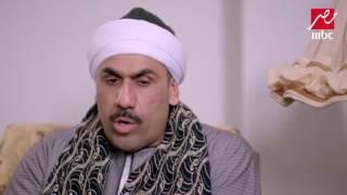 #سلسال_الدم |  نصرة حزنا علي خطف حفيدها : انا لو قولت يانار ولادي نار عيالهم تزيد قنطار