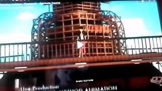 Video reacción Miraculous Ladybug Cap 21