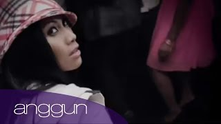 Anggun - My Man Feat. Pras Of The Fugees (Official Video)