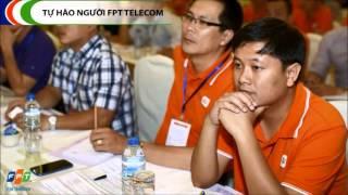 FPT Telecom nhà cung cấp dịch vụ Internet cáp quang hàng đầu VN