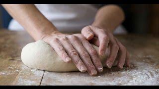 چگونه در خانه نان درست کنیم قسمت یکم - How To Make Bread