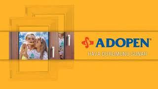 VTV Antalya - Hava Durumu Jeneriği