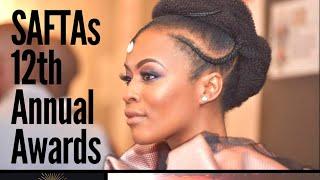 SAFTA Awards Sarafina Performance tribute to Leleti Khumalo Sun City, South Africa, Thandeka Isibaya