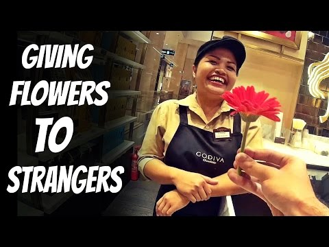 Give them a reason to smile - Flowers for hardworking people on valentines day 2016