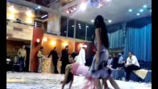 رقص اربع طعش  حصري العاشق الولهان.mp4