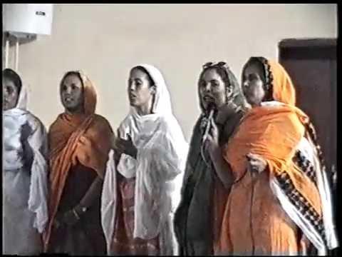 Saharawi Music