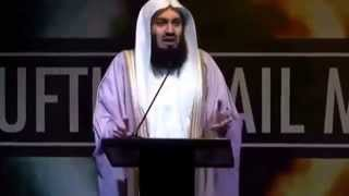 Can the dead hear us? Can the Prophet PBUH hear us? Mufti Menk