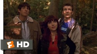 The Perfect Score (2/8) Movie CLIP - I Have an Idea (2004) HD
