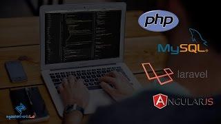 Clase 1 - Desarrollo de Aplicaciones Web con PHP, MySQL, Laravel, AngularJS y Bootstrap