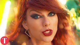 10 MIND-BLOWING Stories Behind Popular Songs
