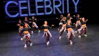 2016 Beyonce Countdown  - Trudance - Choreography by Allan Frias