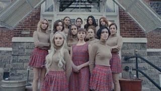 Zolita - Holy (Official Music Video)