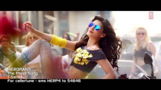 Whistle Baja - Heropanti | Tiger Shroff, Kriti Sanon I Full Video HD