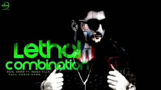 Lethal Combination (Full Audio Song) | Bilal Saeed | Punjabi Song Collection | Speed Records