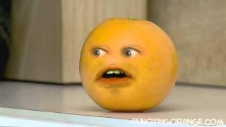 (Halloween special pt. 2/5) Annoying Orange deaths