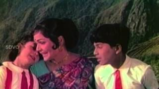 Ellorkkum Vendum - Ravichandran, Bharathi, Manohar - Meendum Vazhven - Tamil Classic Song