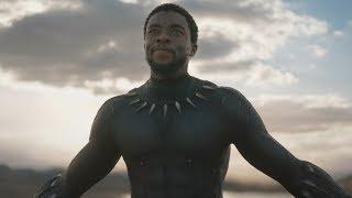 'Black Panther' Teaser Trailer