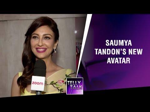 Xxx Mp4 Anita Bhabhi A K A Saumya Tondon's New Avatar 3gp Sex
